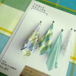 新カタログ Vol.21「2016 SPRING&SUMMER」出来上がりました♪