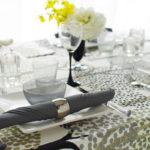 Let's Enjoy Table Coordinate!テーブルコーディネートを楽しみましょう!