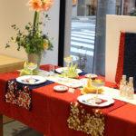 【日本橋人形町本店】源右衛門窯展、終了いたしました。