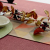 秋のテーブルコーディネートレッスン