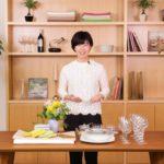 テーブルレシピ初☆動画教材の販売スタート